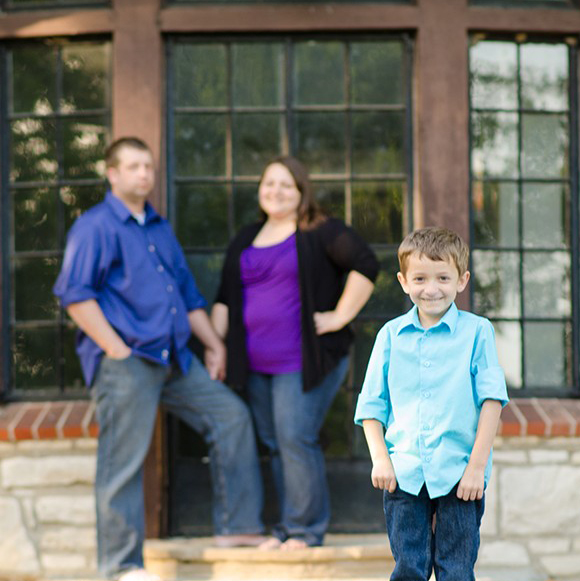 Arnold Family Photographer | Duncan 2014