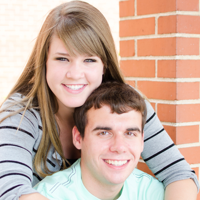 Festus Couples Photographer | Mackenzie & Zach 2013