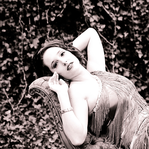 Vintage Themed Photographer | Jaime, 1920's