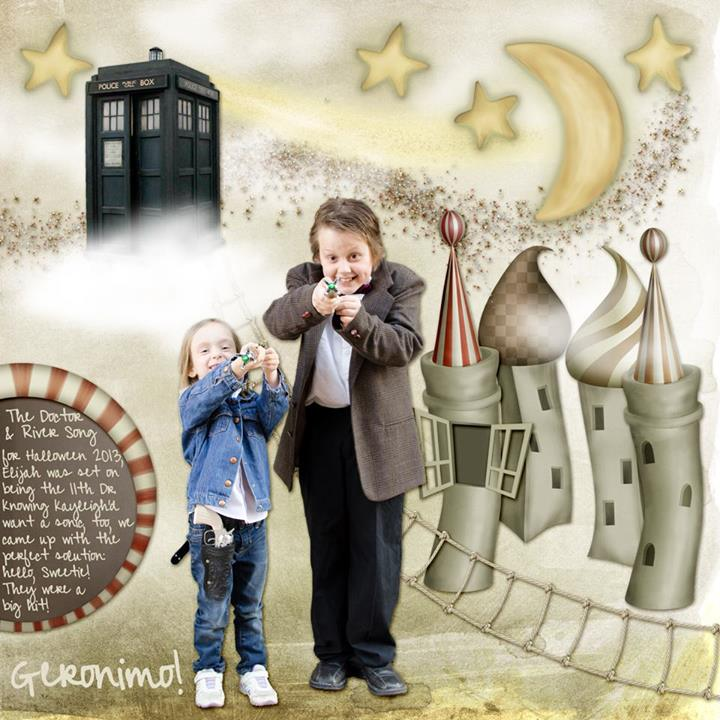Festus Photographer | The 11th Doctor and River