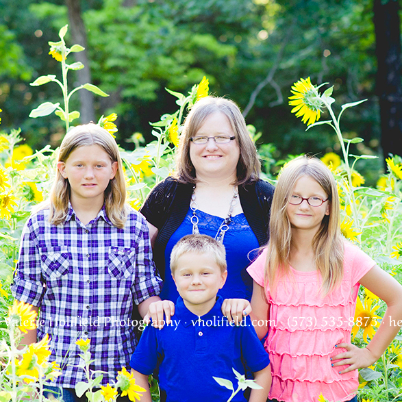 Ste. Genevieve Family Photographer | Messer 2014