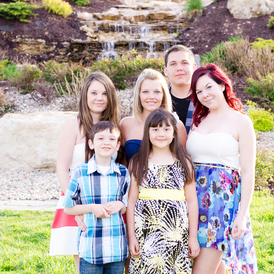 De Soto Family Photographer | Bequette 2014