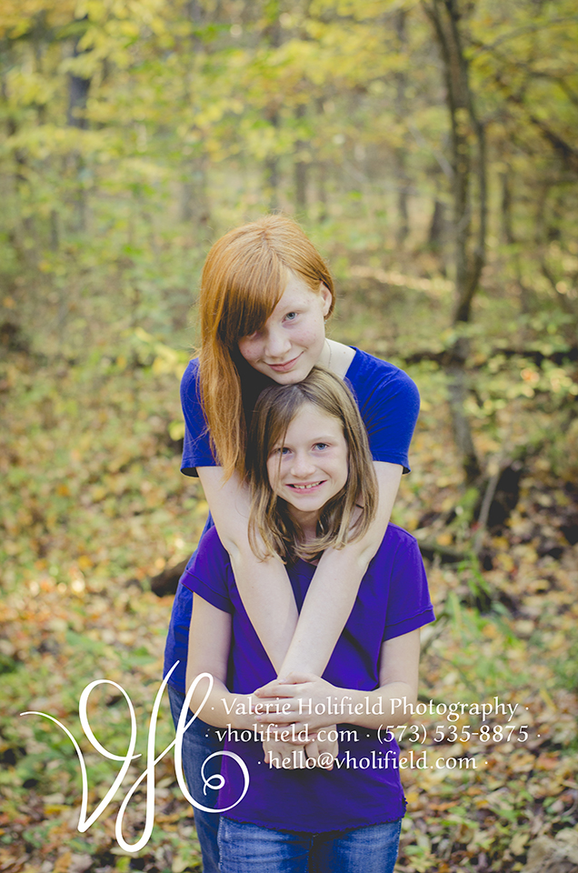 Bloomsdale Family Photographer | Beyler-Lawrence 2014