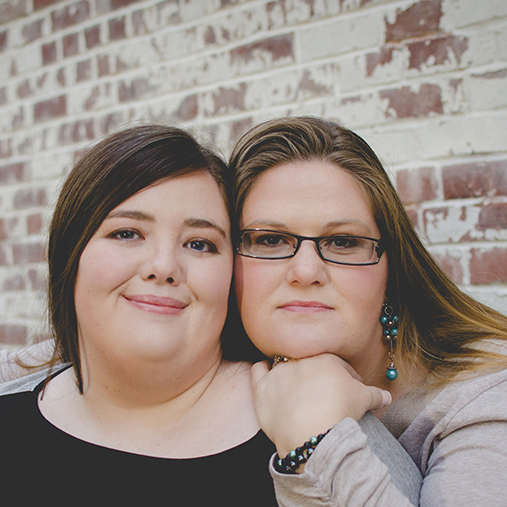 Festus Photographer | Kate & Deb 2014