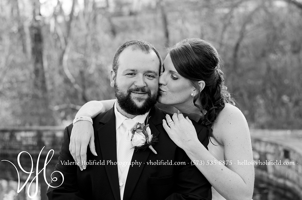 Arnold Wedding Photographer | Tony & Jess