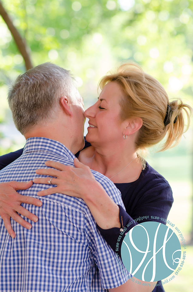St. Louis Photographer | Steve & Gina