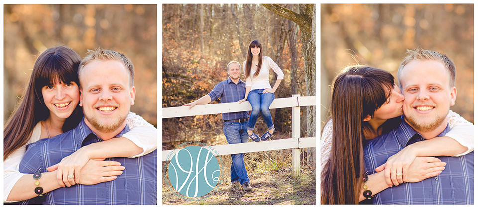 Hillsboro Engagement and Wedding Photographer | Rebekah and Jordan