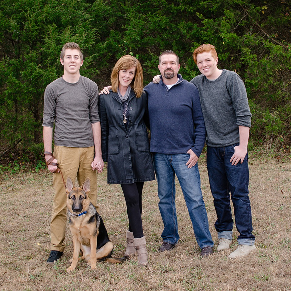 Festus Family Photographer | Ramsey 2015