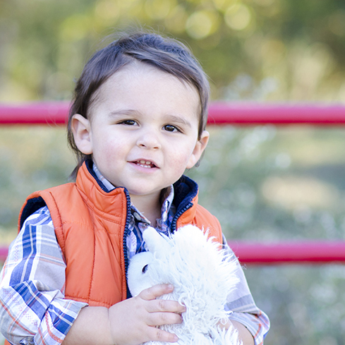 Bloomsdale Family Photographer | Kanaan 2015