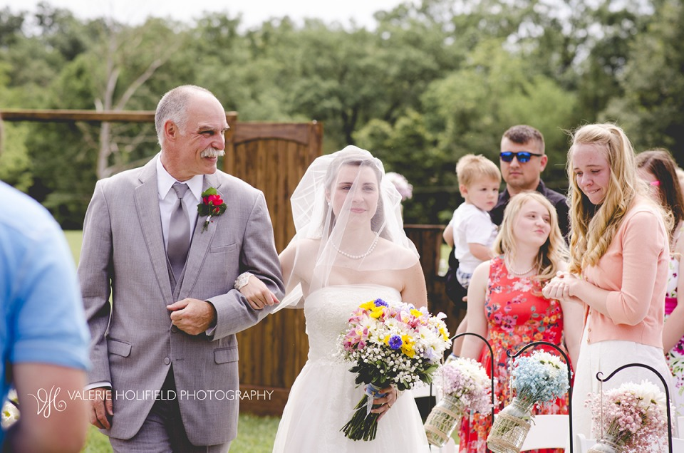 Festus Wedding Photographer | David & Sarah