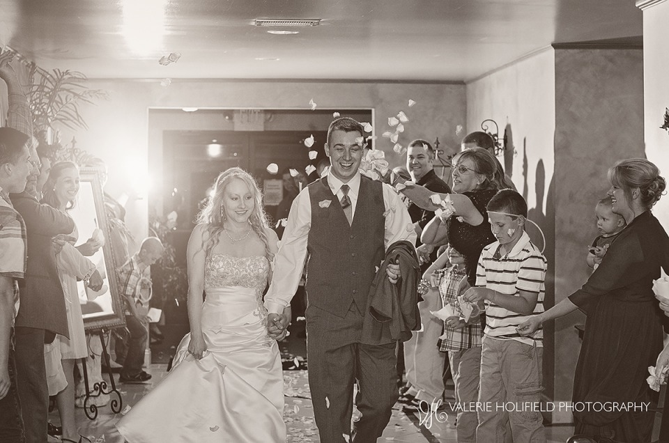 St. Louis Wedding Photographer | Derek & Jami: 5-31-2015