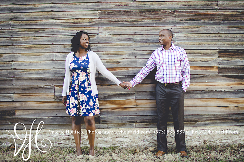 St. Louis Wedding & Engagement Photographer | Angelina & Patrick