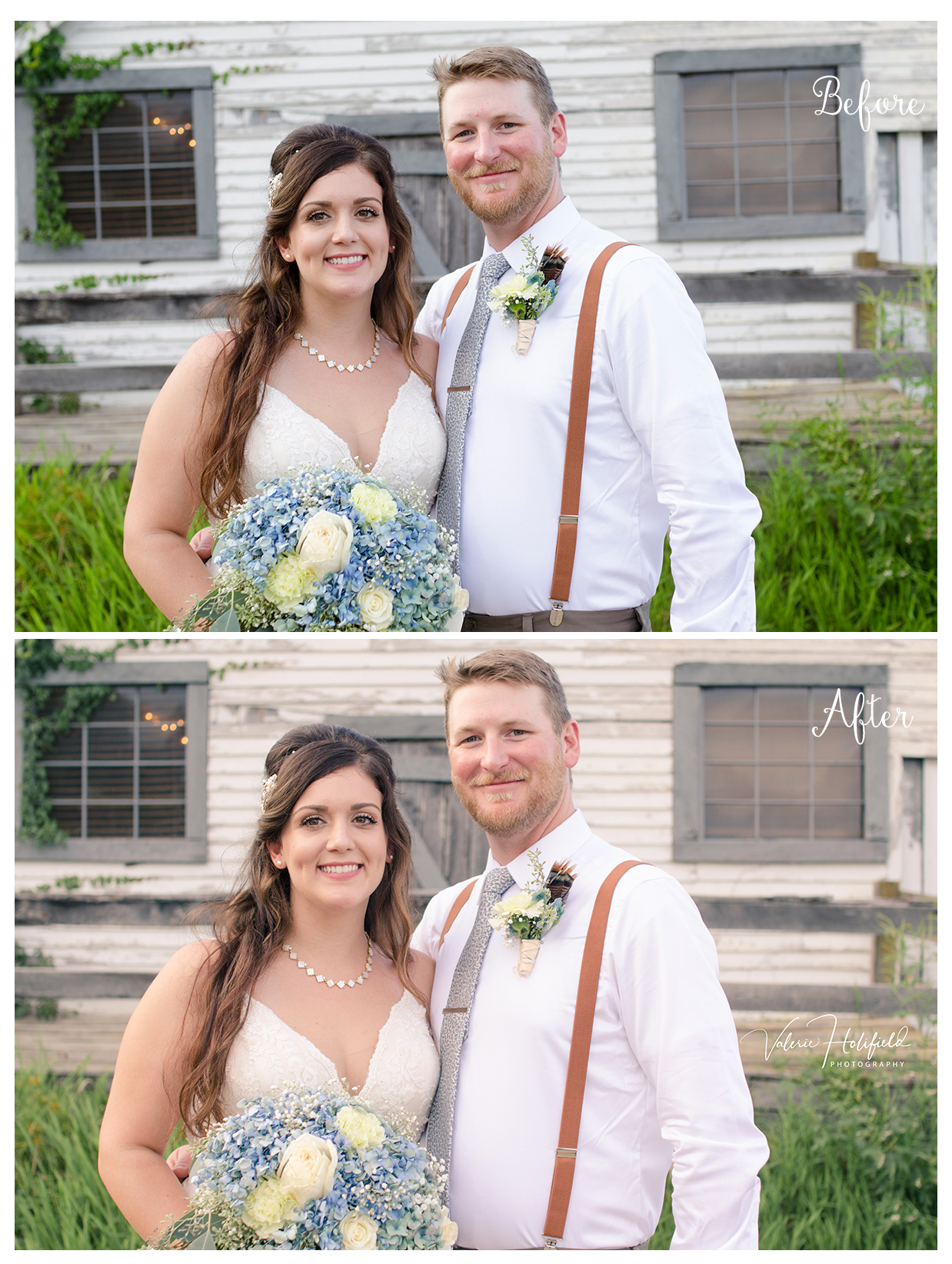Wedding Photographer: Forever Thine Wedding Workflow for Lightroom from Sleeklens (Review)