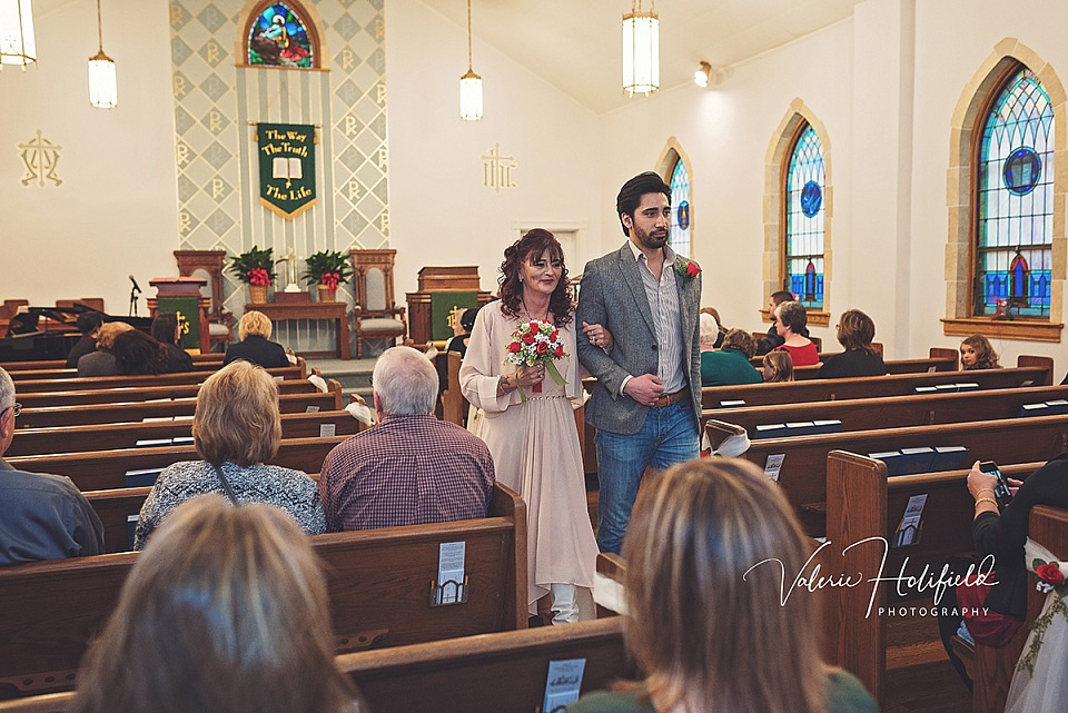 Bob & Gretchen, February 17, 2018 | Wedding Photography at Main Street Inn, First Presbyterian Church, and Sirro's/The Orris, Ste. Genevieve, MO