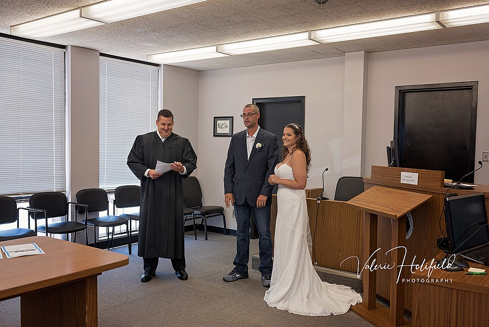 Morgan & Jason, July 20, 2018 | Wedding Photography at Jefferson County Courthouse and the Fletcher House, Hillsboro, MO