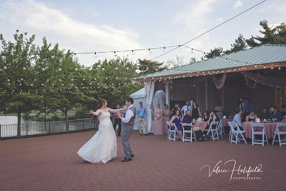Jess & Dillon, May 11, 2018 | Wedding Photography at the Butterfly House in Chesterfield, MO