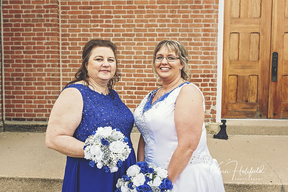 Angie + Tim, May 4, 2019 | Wedding in Ste. Genevieve, MO